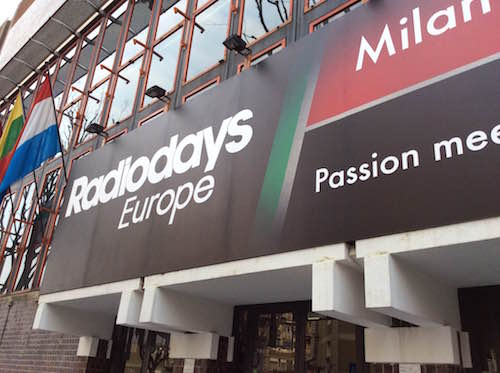Seven themes for radio from Radiodays Europe 2015